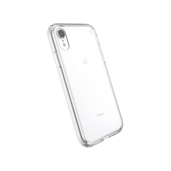 husa transparenta iphone xr