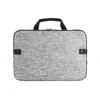 Geanta laptop 13-14 inch Station Sleeve Pro gri
