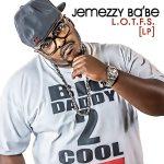 Cover art for Jemezzy Ba'be - LOTS (front side)