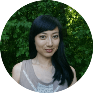 Hush Your Mind | Hi, I'm Annie, a mindfulness-based life coach who helps women let go of perfectionism, self-doubt and people-pleasing.