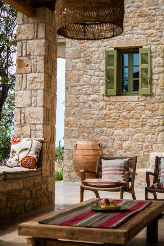 Renovera hus i Grekland 2