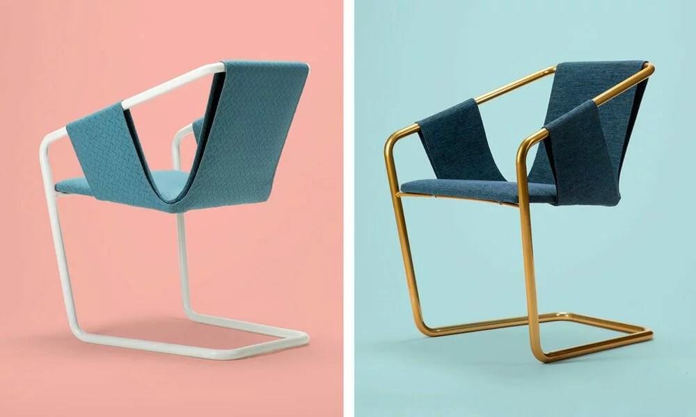 oddsson dodlur Chair