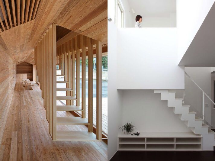 inspiration architects Japanese feature