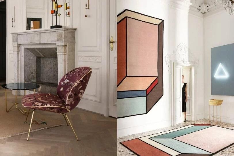 comment devenir expert couleurs tissus à motifs
