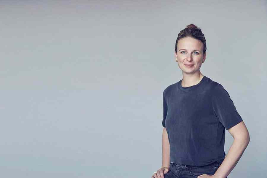 KRISTINA DAM, an interview between Art and Design