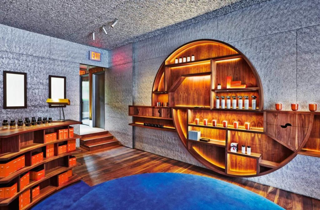 les éditions de parfums frederic malle boutique new york greenwich