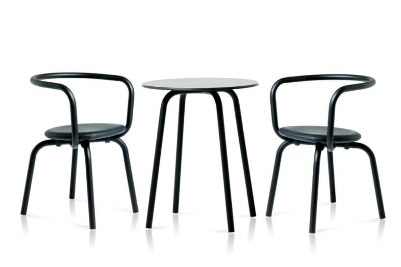 konstantin grcic designer parrish chair emeco