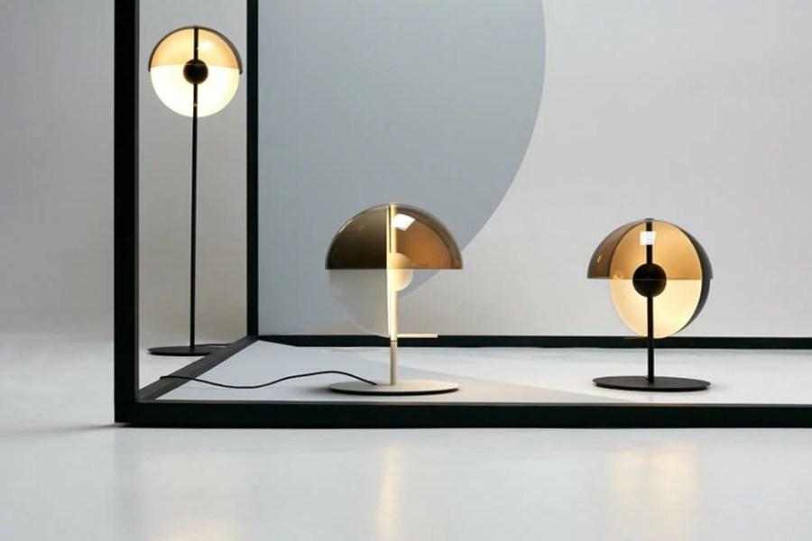 A BRAND: Marset, a new kind of light