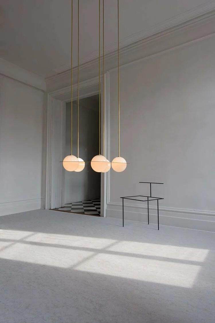 Lambert & son new collection laurent luminaires