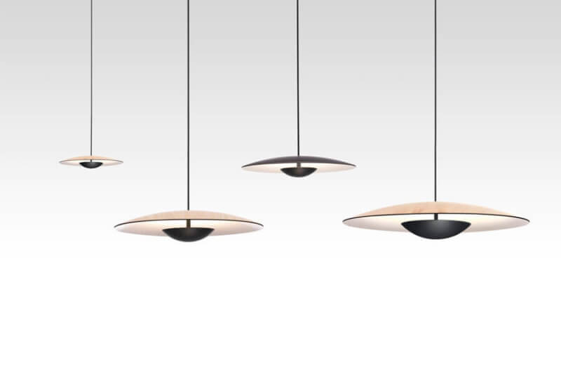 luminaires marset nouvelle collection 2016 ginger joan gaspar