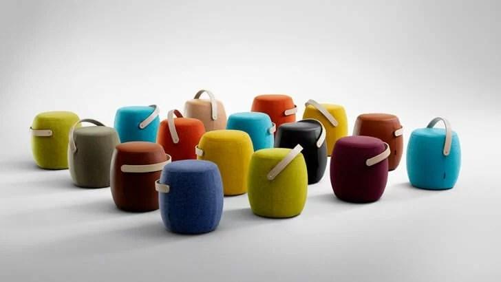 solution acoustique pouf offecct huskdesignblog