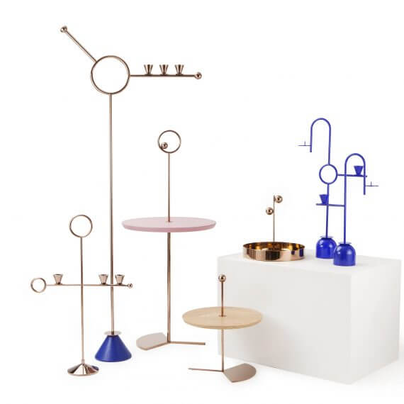 coffee table chandelier off the moon paris memphis maison dada