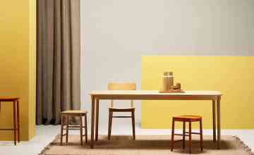 STOCKHOLM FURNITURE & LIGHT FAIR 2017: The trend selection
