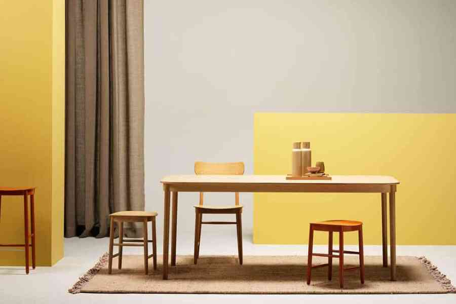 STOCKHOLM FURNITURE & LIGHT FAIR 2017: La sélection Tendance