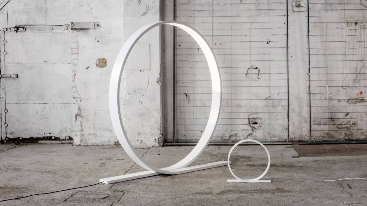 stockholm furniture & light fair 2017 sélection tendance himmee loop giant timo niskanen