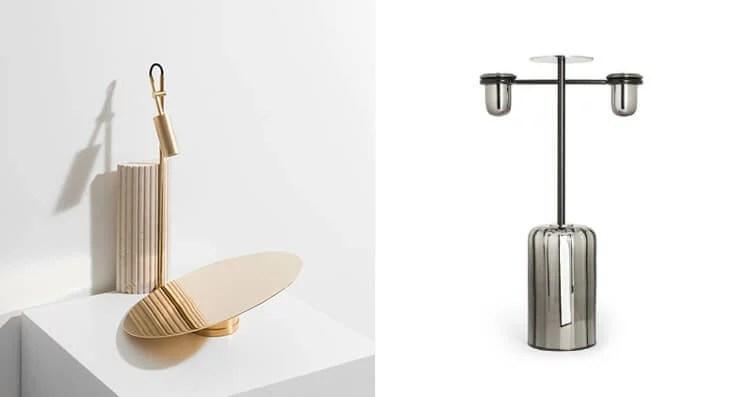 tendance design le luxe domestique formafantasma david&nicolas