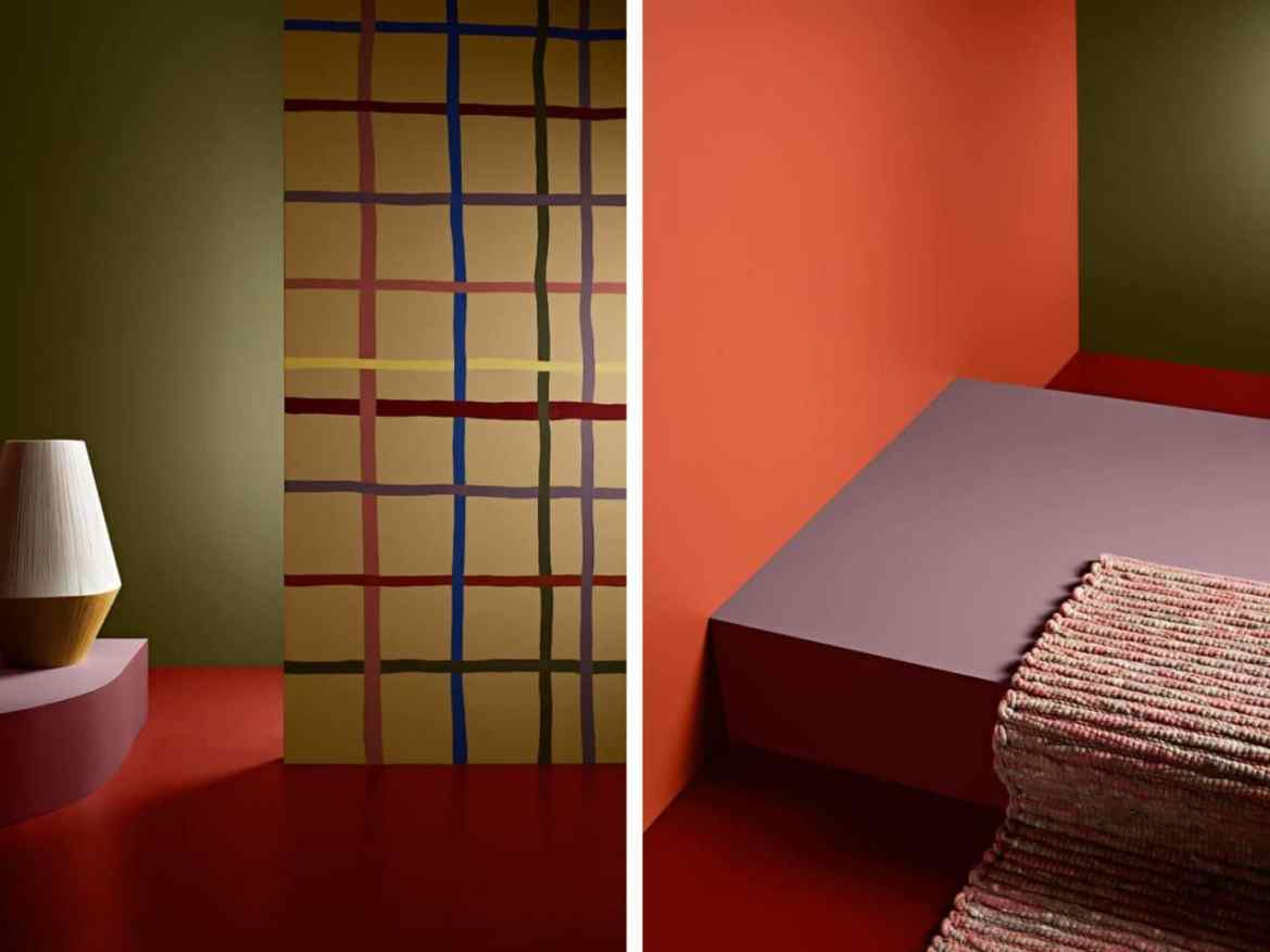 Dulux Colour Forecast 2017   entwine, curated by huskdesignblog.com