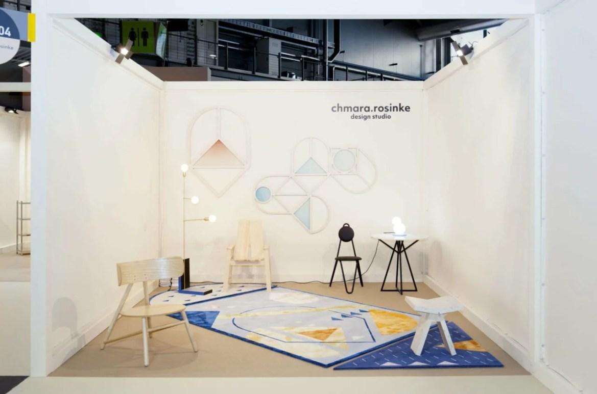 La sélection du meilleur au Salone del Mobile 2017 - Salone Satellite - Chmara Rosinke