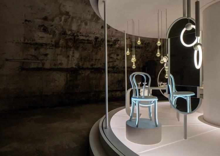 The best-of Salone del Mobile 2017 - Lee Broom