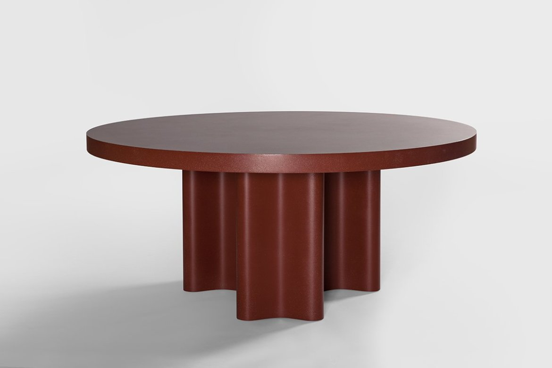 DesignMiami/Basel 2017, Galerie Kreo, François Bauchet, Azo Table