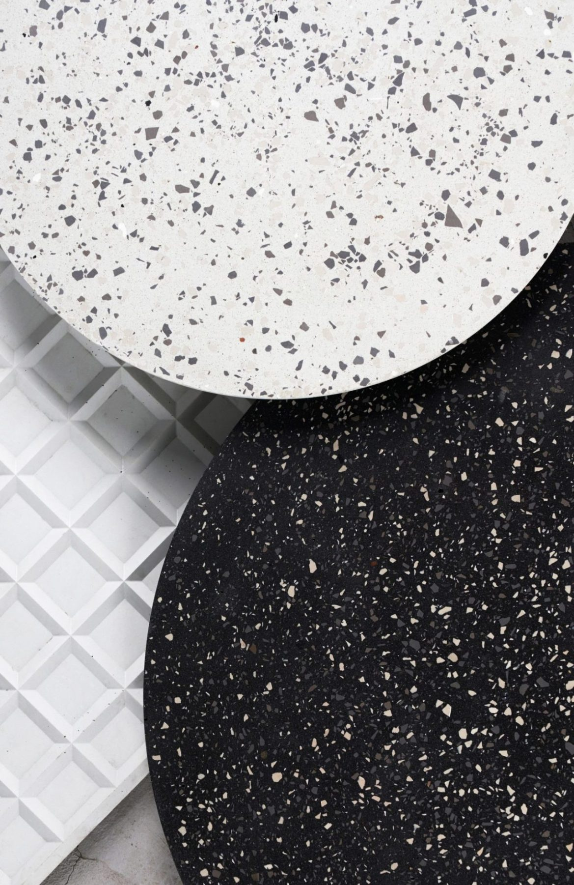 Nero D Africa Marmo tendances: the simplicity of black and white huskdesignblog