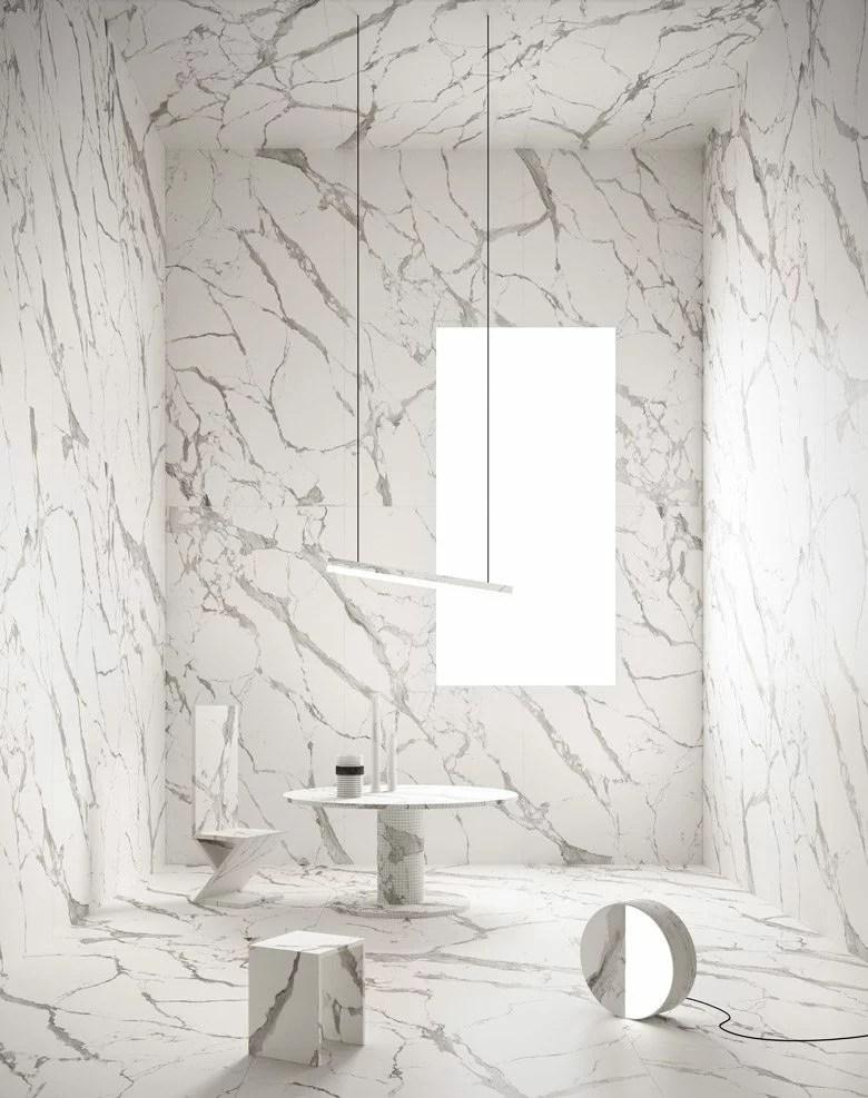 Terzo Piano, Granite Fiandre