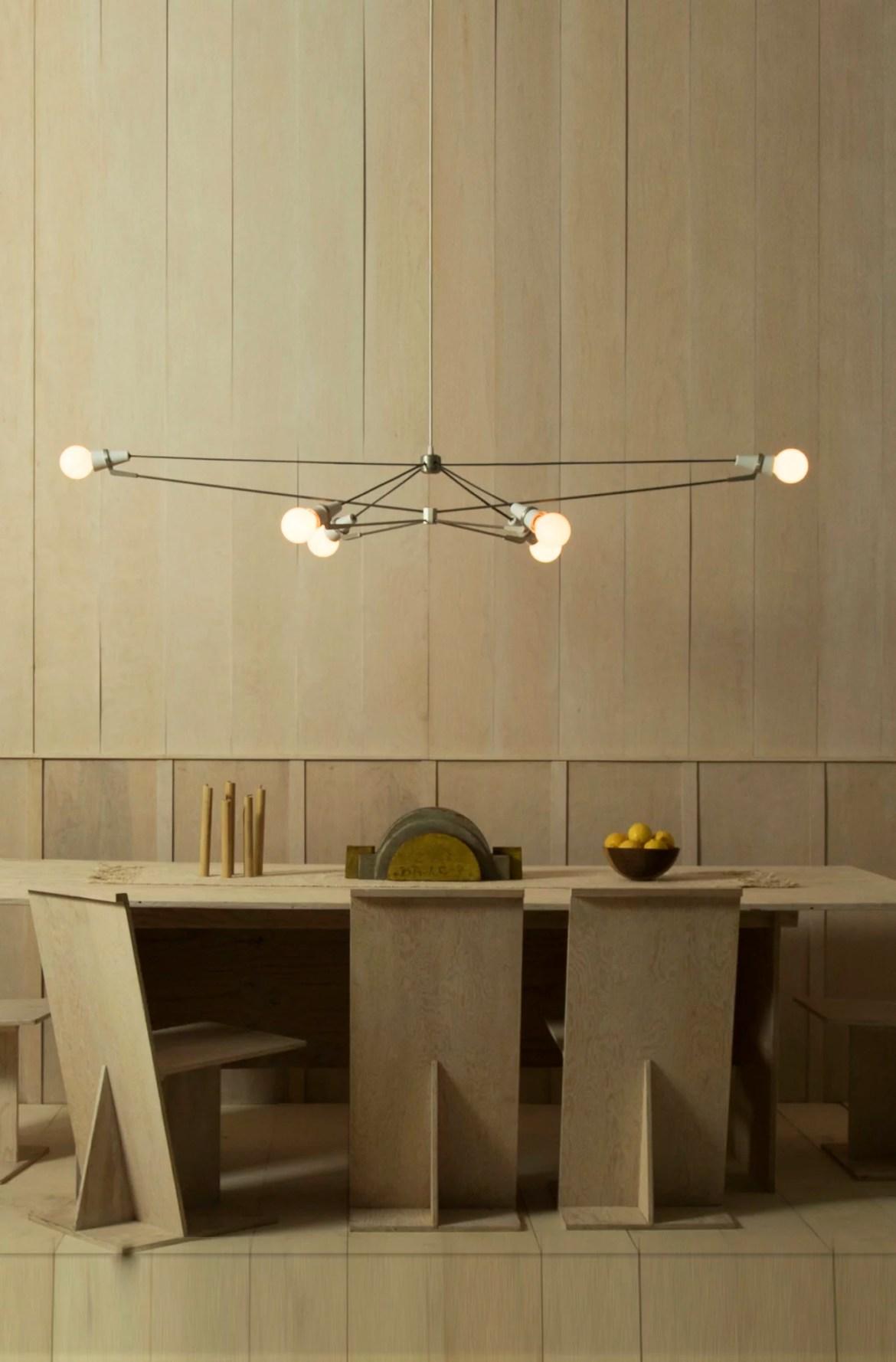 Paris Design Week, Triode Goes West, Brendan Ravenhill