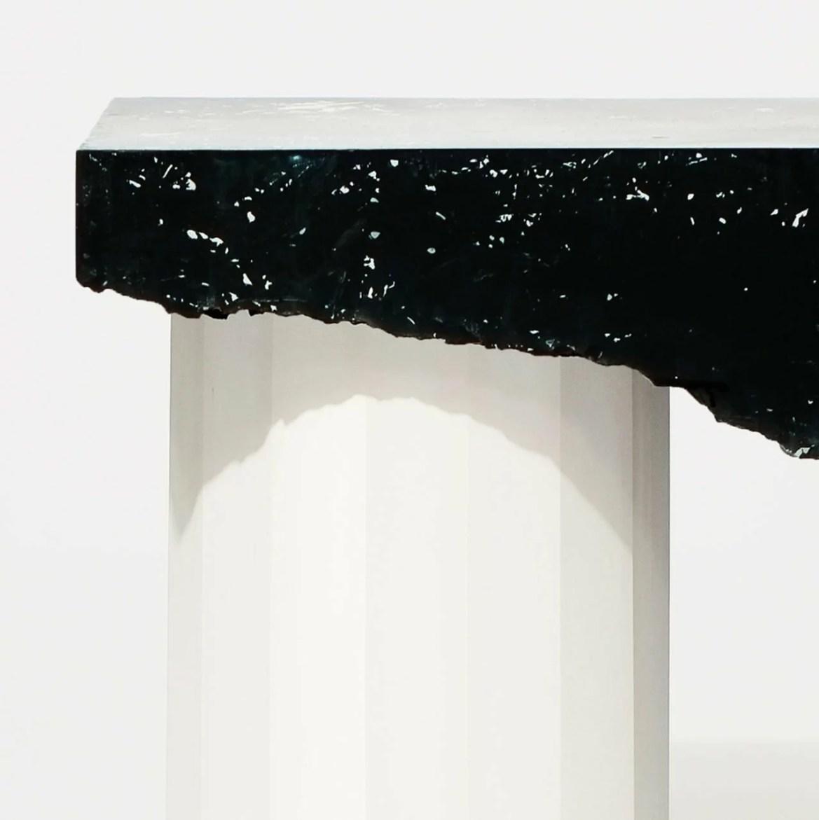 Andréason & Leibel, Black Hollow occational table