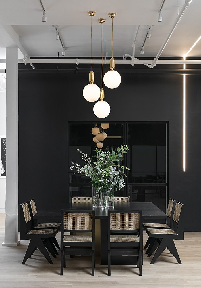 Coworking: The New Design Project, Private Members Workspace