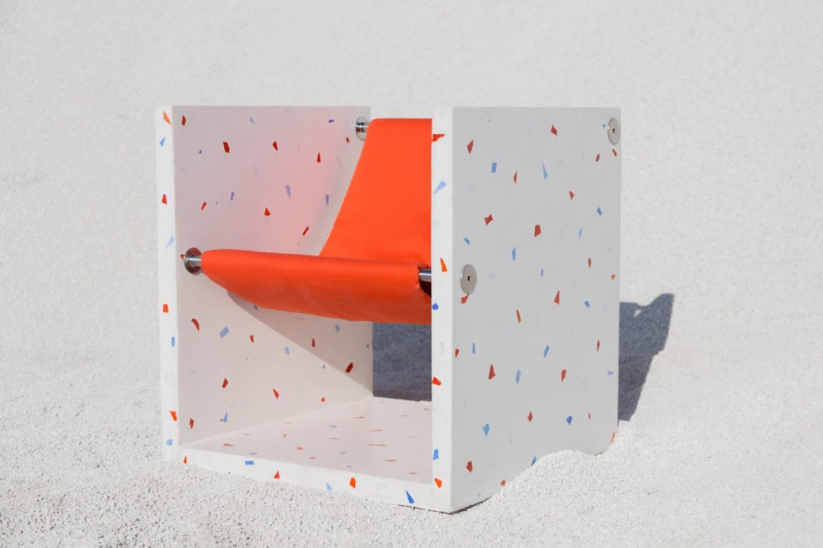 Collezione L!Puff, annajames by Anna Horvath