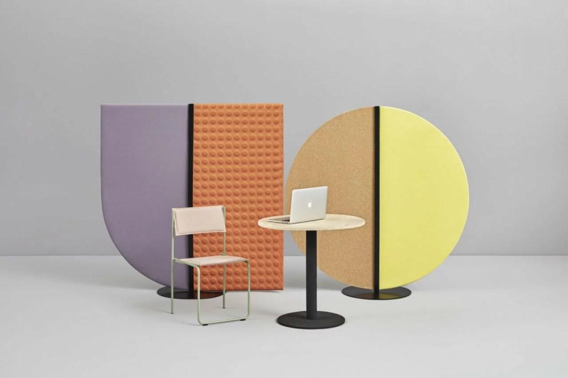 Design, Missana, Pause by Perez Ochando