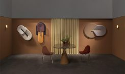 DESIGN: Sancal presents Enigma, the collection of another dimension