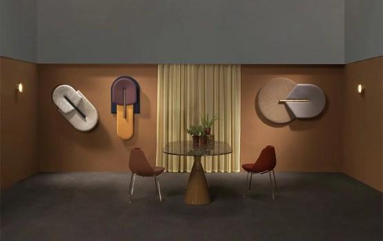 DESIGN: Sancal présente Enigma, la collection d'une autre dimension
