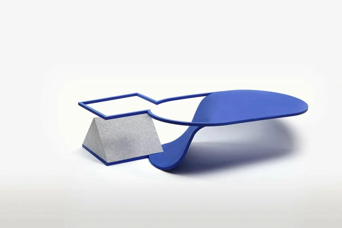Design, Blend Boundary, Jang Won and Lim Jinyong