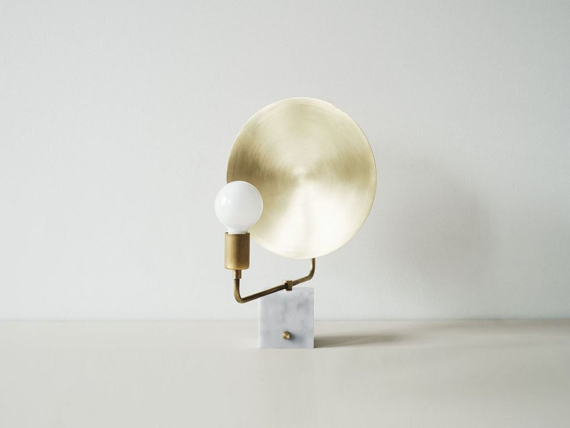 Workstead, Helios Angla lamp