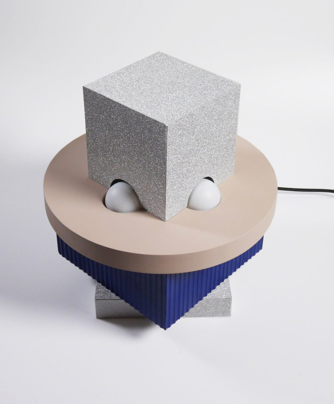 Design, Studio My, lamp Rocketman