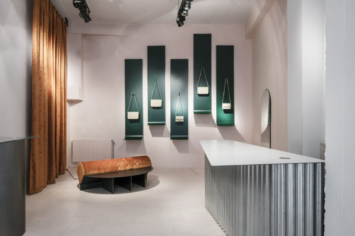 The best of the discoveries trends and design of the Week of January 1st 2018.