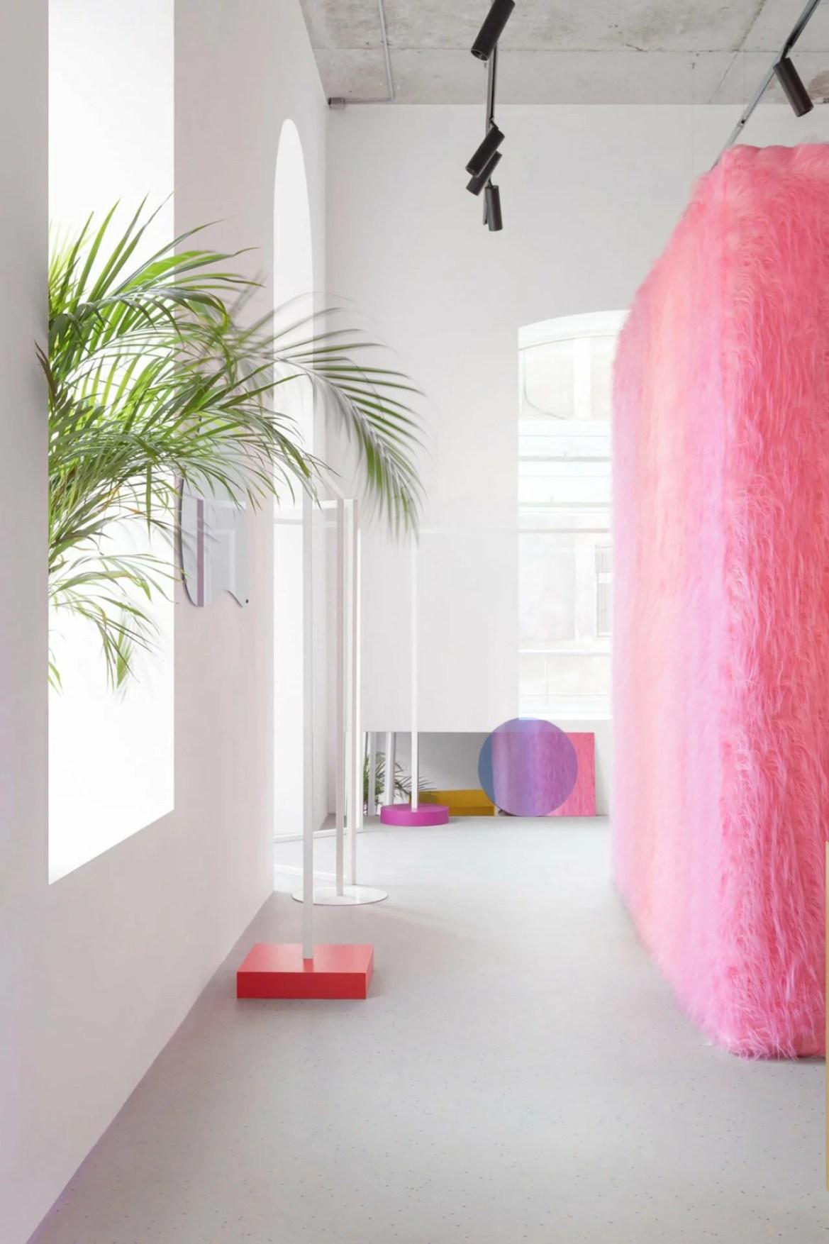 L'actualité de la semaine du 26 février 2018 et les dernières découvertes en matière de design et d'architecture d'intérieur à l'international.