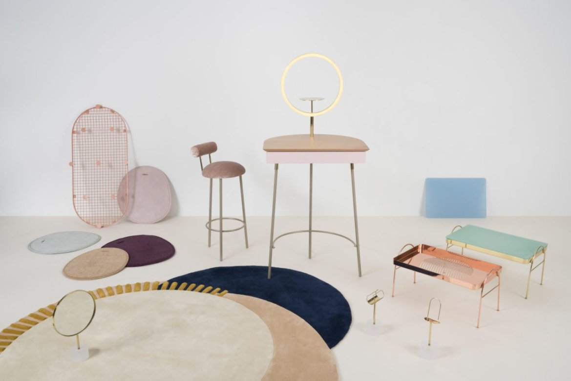 On the occasion of the Singapore design Week 2018, the creative agency Hjgher has imagined the district design Dialogue in the district Holland Village, or a set of events and exhibitions around the design.