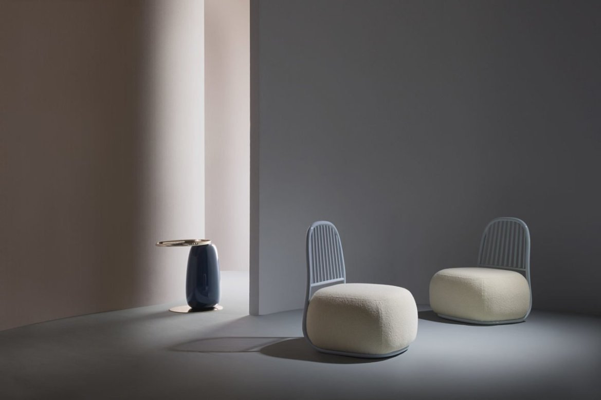 At the Salone del Mobile 2018, as every year, it is difficult to attend everything... Husk has therefore selected for you a list of 13 essential events!