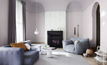 TENDANCE: Dulux Colour Forecast 2019