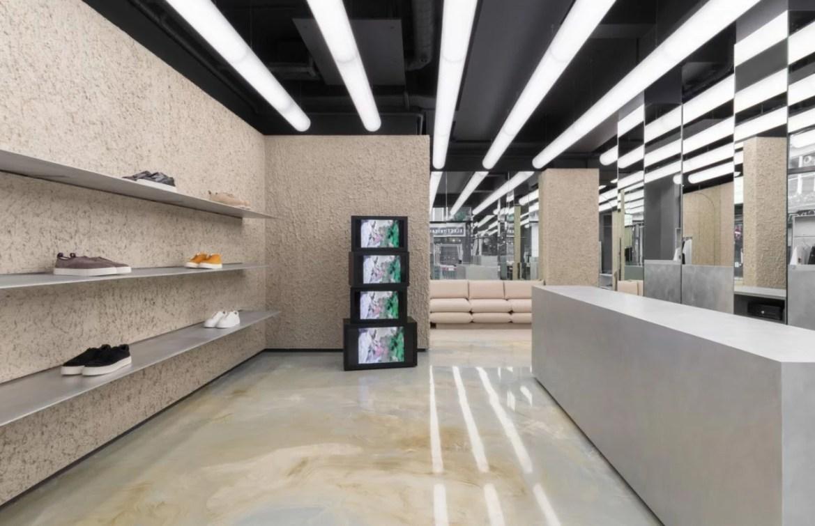 Les nouvelles boutiques design où trouver l'inspiration...