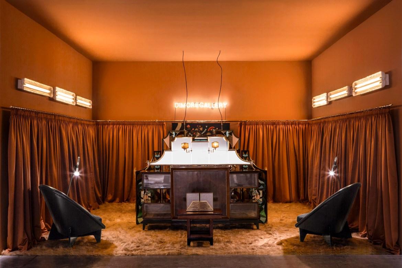 DesignMiami/ Basel 2019: Dimoregallery présente PIERO!