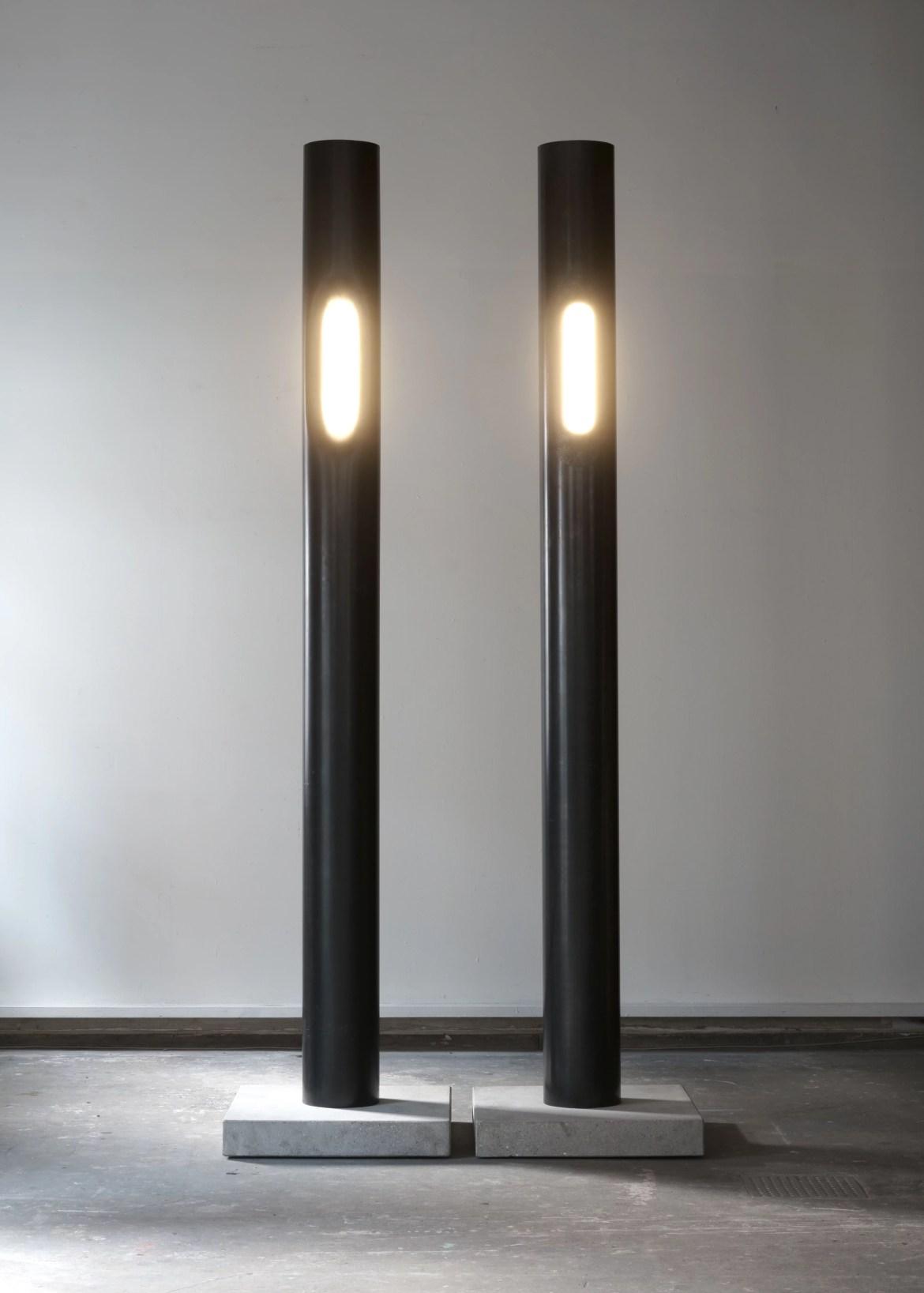 DesignMiami/Basel 2019: Galerie Maria Wettergren presents Jakob Jorgensen.