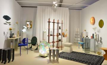 Art Elysées X Huskdesignblog: A unique exhibition of contemporary design in Paris