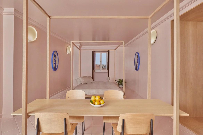 Airbnb unveils Casa Cuoco in Civitacampomarano, Italy