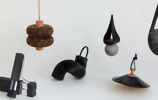 WorkOf organise Holiday Ornament, soit la vente aux enchères d'objets uniques de designers