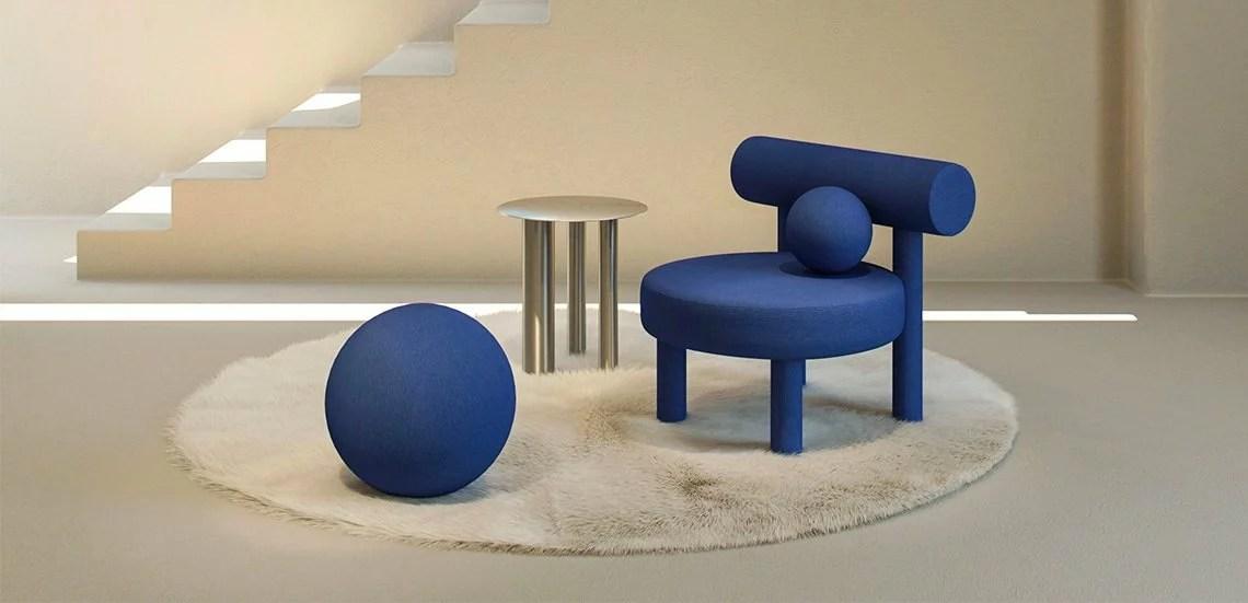 Maison et Objet 2020: Le design minimaliste à l'honneur