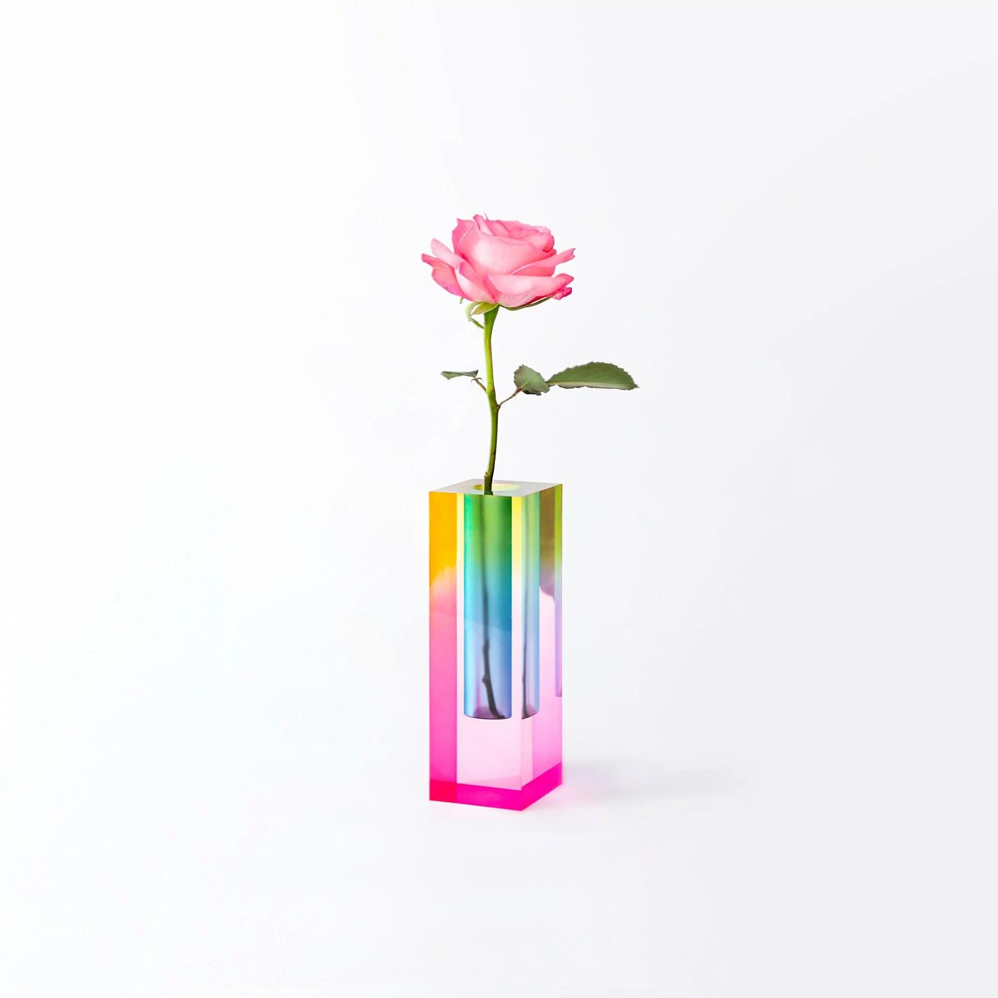 Hattern Mellow Splendid vase
