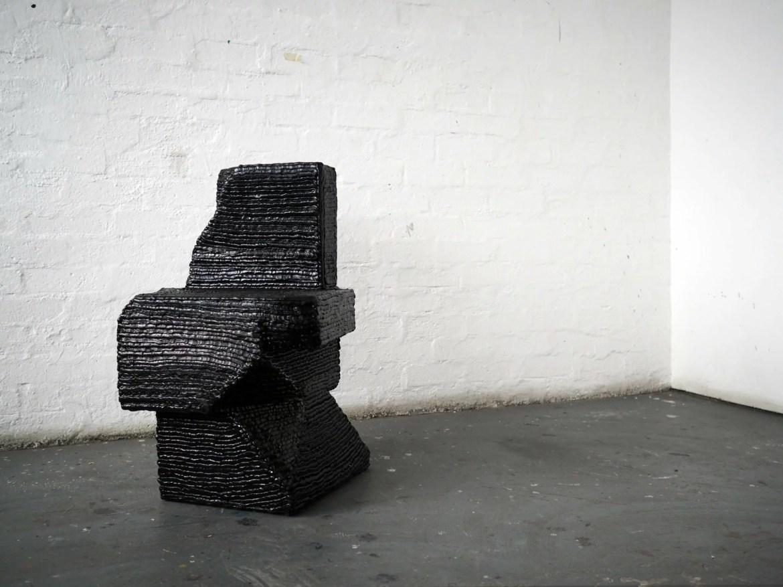 Sculptural designer furniture Sculptural designer furniture South African designer Matthew Dasneves